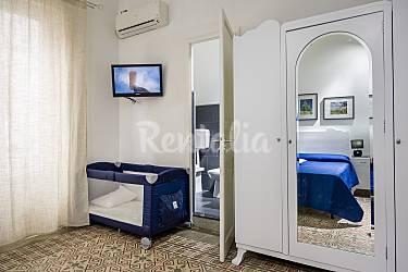 Lavanda Indoors Trapani Castellammare del Golfo Apartment