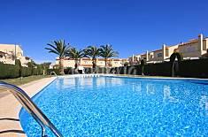 Apartamento para 4-5 personas con Residencial Alicante