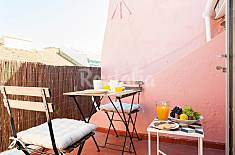 Apartment for rent in Santa Isabel Lisbon