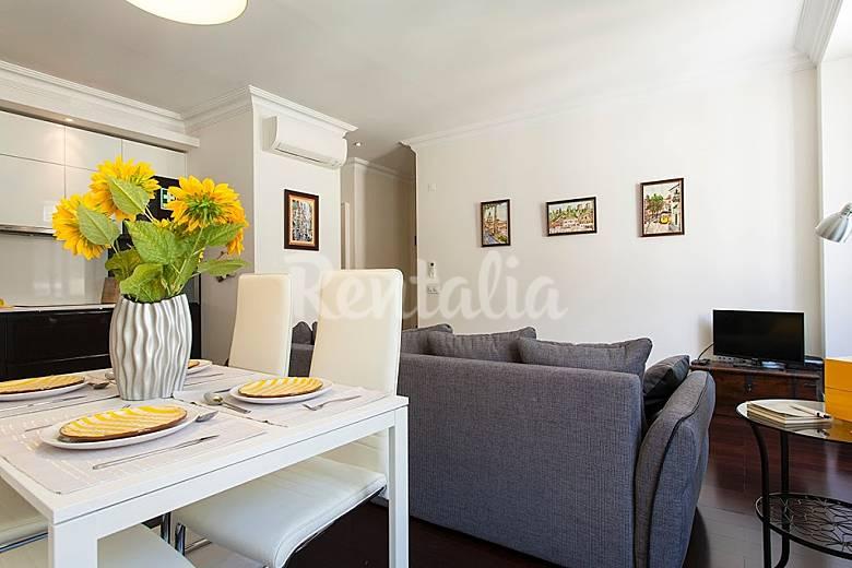Apartamento para 4 personas en lisboa madalena lisboa - Apartamento en lisboa ...