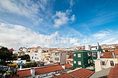 Apartment for 5 people in Lisbon and Tagus Valley Lisbon