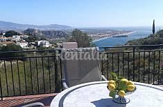Villa for 6 people 3 km from the beach Granada