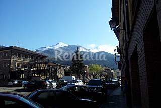 Apartamento para 5-8 personas Cerler Huesca