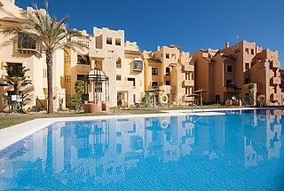 Apartamento en alquiler a 2 km de la playa Málaga