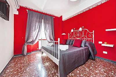 Apartamentos para 9-11 personas en Roma Roma
