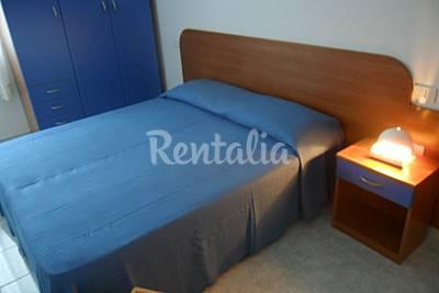 Appartamento in affitto a 800 m dalla spiaggia Foggia