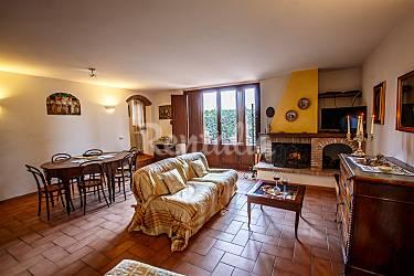 Perugino Living-room Perugia Perugia Cottage