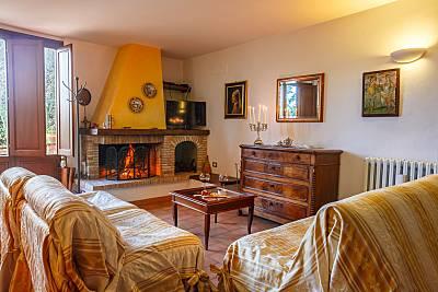Villa Nuba,residence 5min.dal centro - Perugino Perugia
