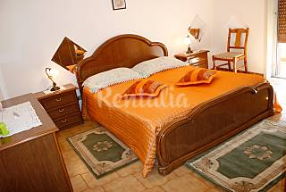 Apartment for 4-6 people 5 km from the beach Messina