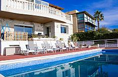 House with 6 bedrooms 2 km from the beach Barcelona