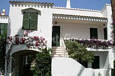 Apartamento de 2 habitaciones a 70 m de la playa Menorca