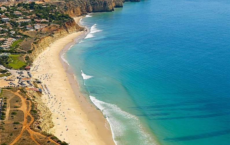 Traditional Environment Algarve-Faro Lagos villa - Environment