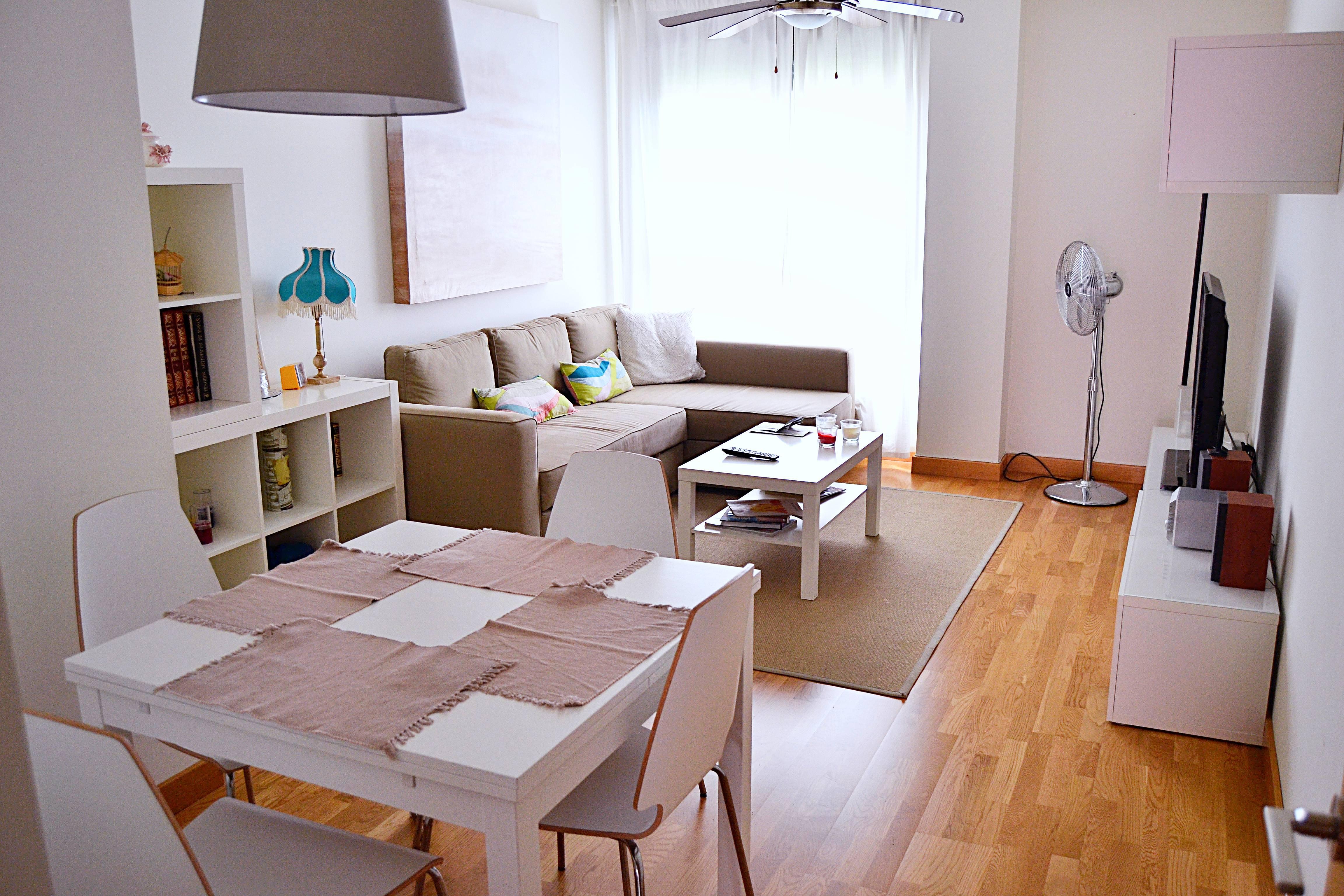 Bonito piso en el centro logro o rioja la camino de - Alquileres de pisos baratos en logrono ...