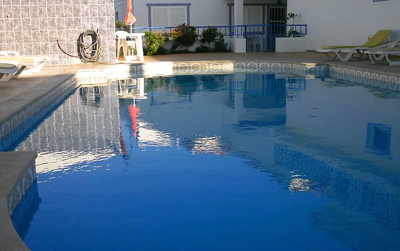 Apartment Algarve-Faro Albufeira Apartment -