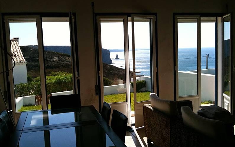 Casa Interior da casa Algarve-Faro Aljezur casa - Interior da casa