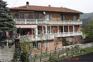 Apartment for 4-5 people Garessio 2000  Savona