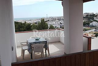 Apartment for rent only 800 meters from the beach Foggia