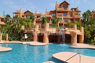Apartment with 3 bedrooms only 1000 meters from the beach Málaga