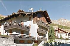 Apartment with 1 bedroom Champoluc - Val d'Ayas Aosta