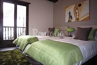 Casa de 4 habitaciones Baqueira Beret Lleida/Lérida