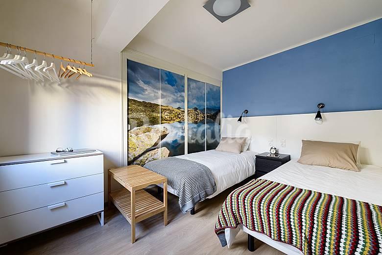 Apartamento en andorra la vella andorra valle de madriu perafita claror - Andorra la vella apartamentos ...