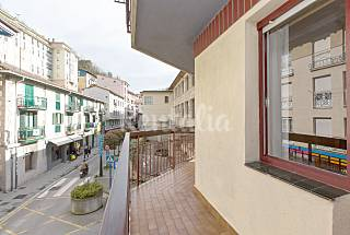 Spacious dwelling right in the heart of the Old Town Biscay