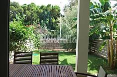 Villa de 4 chambres à 50 m de la plage Castellón