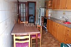 Apartamento de 3 habitaciones a 30 m de la playa Castellón