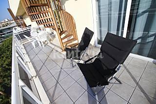 Apartamento en alquiler a 600 m de la playa Tarragona