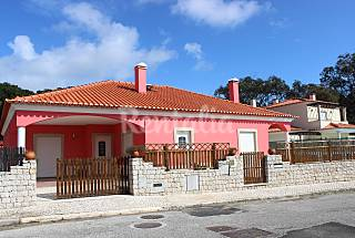 House for rent only 1000 meters from the beach Leiria