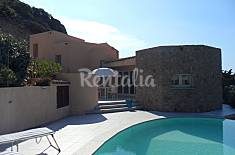 Costa Paradiso Villa con piscina privada 4 / 6P Olbia-Tempio