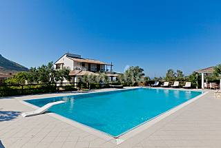 Villa Tenute Aversa Trapani