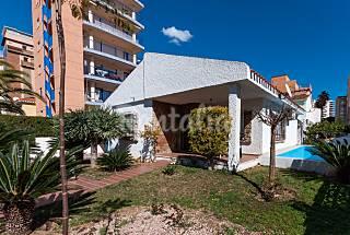 Villa para 6 personas a 170 m de la playa Valencia