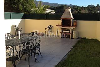 Casa para 6-7 pessoas a 600 m da praia Viana do Castelo