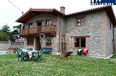House for 10 people 3 km from the beach Cantabria