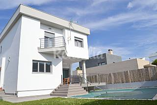 Villa de 3 dormitorios,piscina,admite mascotas