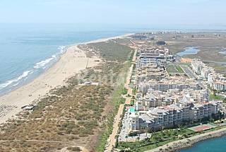 Punta del Moral. Marina deportiva. Dos dormitorios Huelva