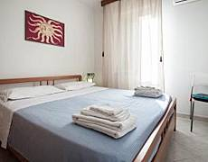 Apartamento para 4 personas a 100 m de la playa Palermo