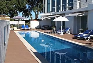Casa com 3 quartos a 4 km da praia Setúbal
