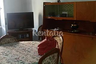 Apartment for 2-5 people in Rome Rome