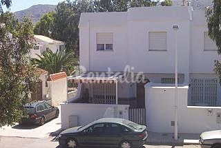Alquiler vacaciones apartamentos y casas rurales en almer a andaluc a - Alquiler casa carboneras ...