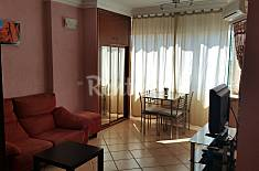 Apartment for rent only 800 meters from the beach Málaga