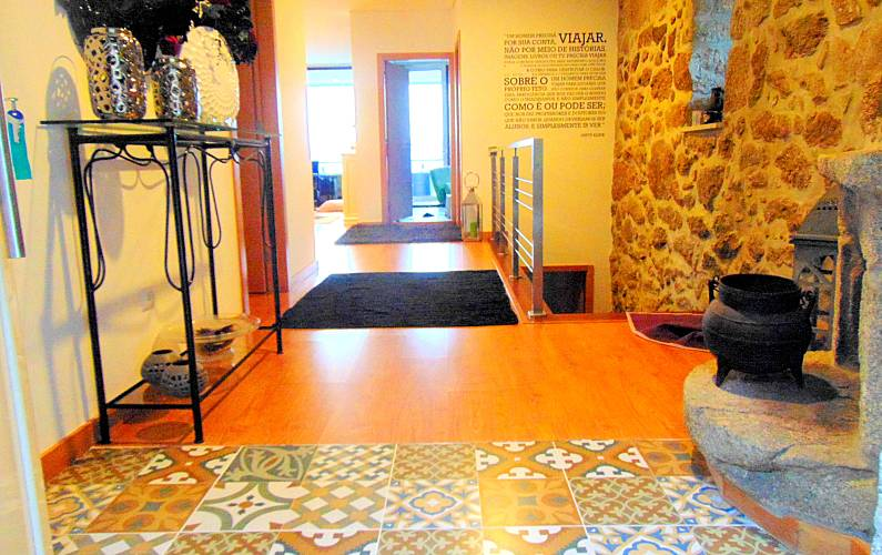 Casa Interior da casa Braga Amares Villa rural - Interior da casa