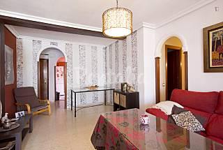 Appartement de 2 chambres à Mairena del Aljarafe Séville