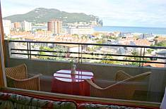 Apartment for 4-6 people only 150 meters from the beach Cantabria