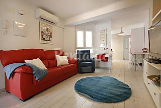 Apartamento de 3 habitaciones en Málaga centro Málaga