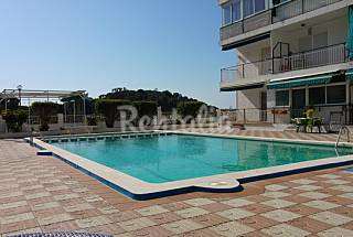 Apartment with 1 bedroom only 600 meters from the beach Girona