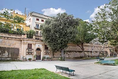 Apartamento de 2 habitaciones en Sicilia Palermo