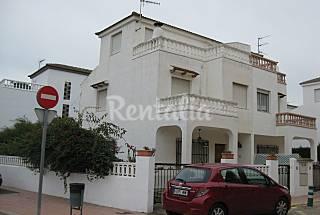 Villa en Oropesa cerca de la playa Castellón