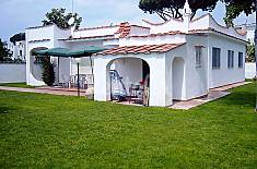 Villa per 8 persone - Lazio Latina